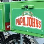 Welkom in Hilversum Papa John's