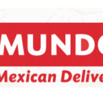 Kleine deeg snack bij Taco Mundo