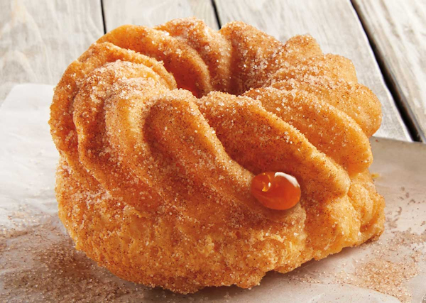 Churro Donut