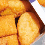McDonald's Sharebox met Chicken McNuggets, Chicken Tenders en Cheese snacks