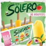 Nieuwe Solero verpakking