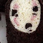 Japanse bakker verwerkt animatie figuren in eten