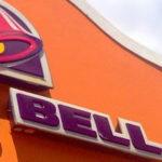 Taco Bell verkoopt taco schelp gemaakt van kip