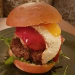 Burgerhuis hamburger