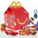 Happy Meal 40 Jaar