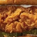 De gekte rondom de Chicken Sandwich van Popeyes