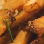 Perfecte Franse frietjes