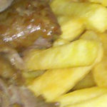 In Turkse badplaats kost donër kebab momenteel 48 euro