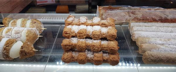 Frio Food vitrine Ribburger