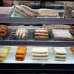 Frio Food vitrine