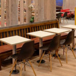 Unieke Mcdonald's in Muiden is geopend