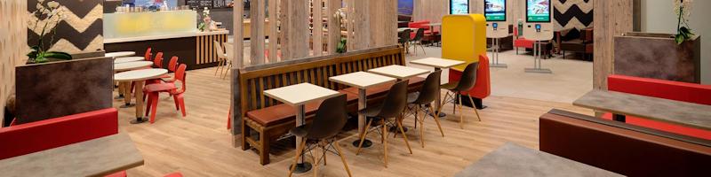 McDonald's Muiden