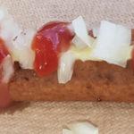 VegaFrick is een gezonde en plantaardige variant op de frikandel