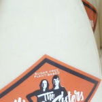 De Mayo sisters