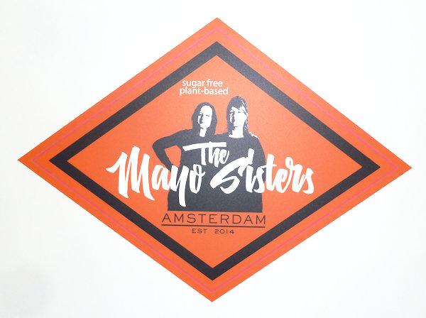 Mayo sisters logo