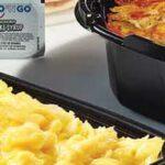 Ontbijtmenu voor het hele gezin bij IHOP