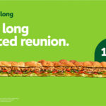 Subway The Friendlong