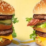 Big Mac weer met bacon verkrijgbaar