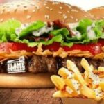 Burger King voegt truffel toe aan populaire snacks