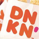 Amerikaanse Dunkin' serveert ontbijt voor kampioenen