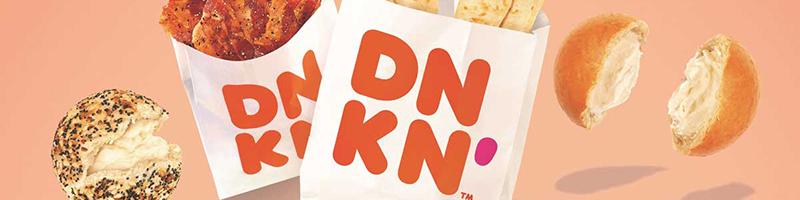 Dunkin'Breakfast