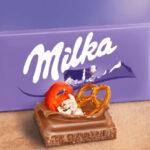 Nieuwe smaak Milka