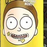 Pringles kondigt nieuwe Rick and Morty smaken aan