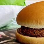 McDonald's introduceert Veggie McKroket