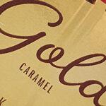 KitKat Gold smaakt precies zoals verwacht