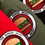 The Burger Jacket