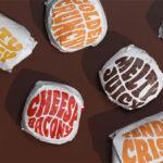 Rebranding Burger King Burgers