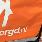 In 2020 bijna 50 miljoen bestellingen via Thuisbezorgd.nl