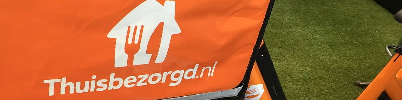 Thuisbezorgd NL