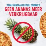 Dominos Anti ananas