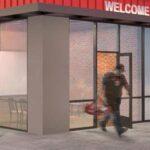 Pizza Hut opent met Hut Lane nieuwe afhaalmogelijkheid