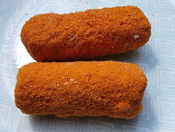 De Oranje Kroket Sjieke Snacks