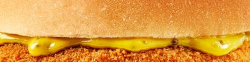 FEBO Kroketburger