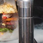Nederlander maakt met een prijs van €5000 duurste hamburger ter wereld