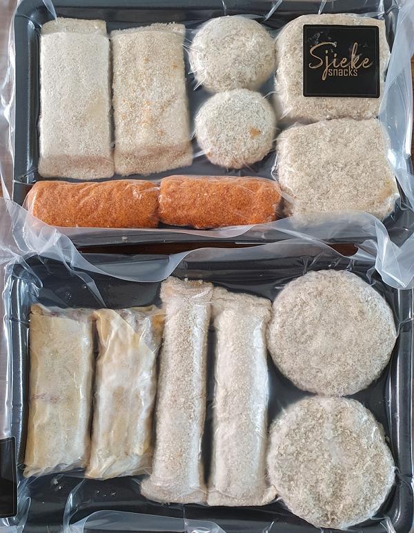 Sjieke Snacks Pakket