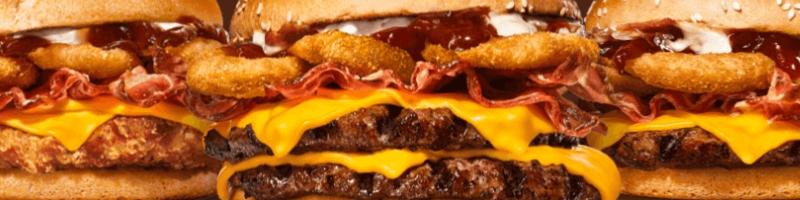 Texas Bacon Lover 2021
