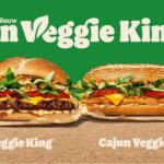 Cajun Veggie Kings