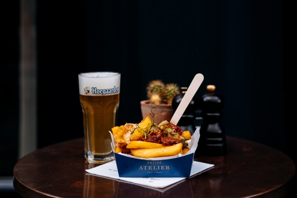 Frites Atelier: Classic Spiced Indonesian Stew