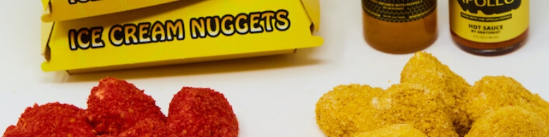 Hot Ones Nuggets