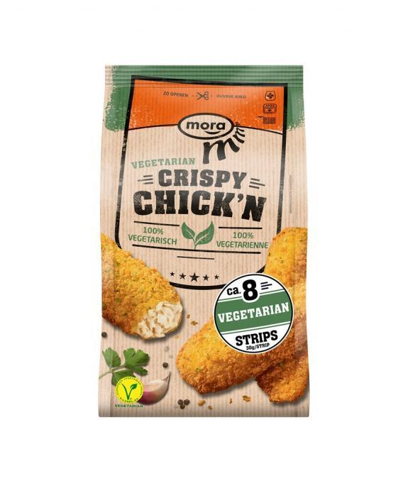 Mora Vegetarian Crispy Chick'n