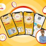 MyMcDonald's Rewards