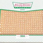 2400 donuts in één doos