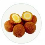 De eierbal is cultureel erfgoed
