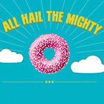 10 mensen in Amerika heten donut en andere donutweetjes