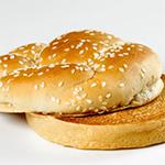 Arbys Vegetarisch menu