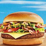 Bacon Clubhouse: proef het echte Amerika